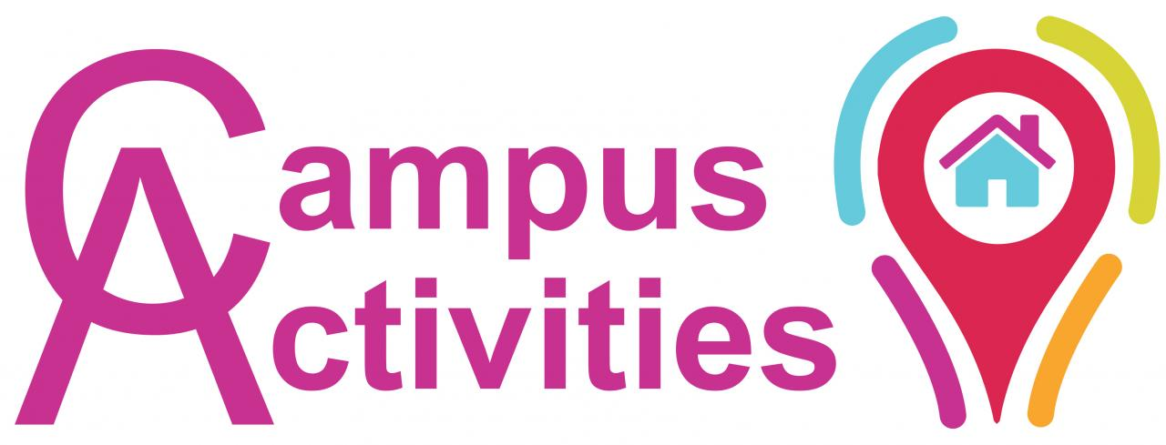 Campus Activities Logo