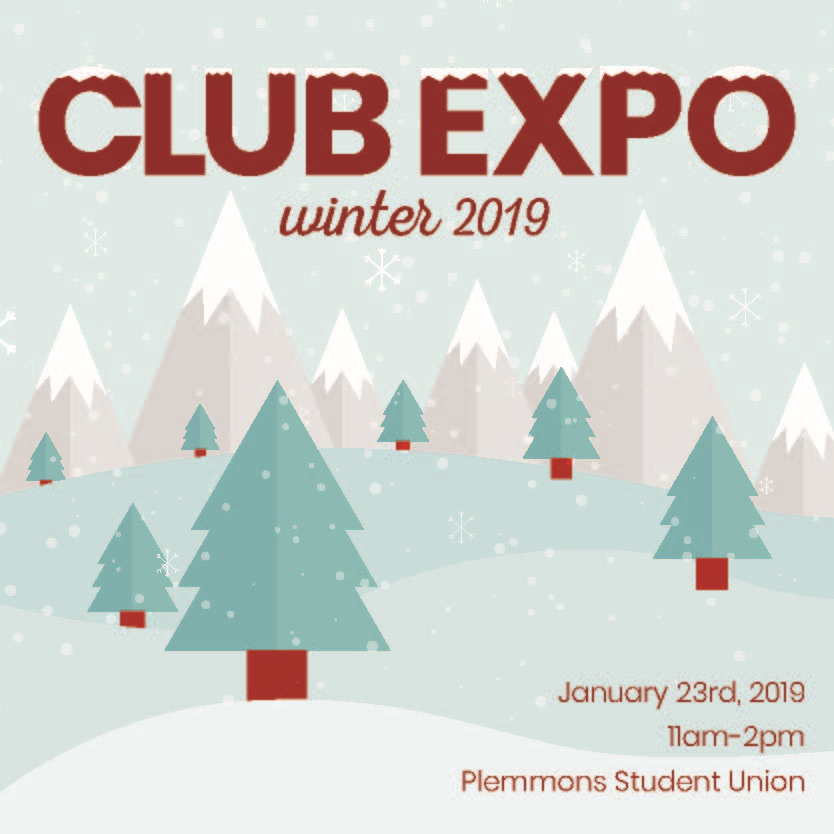 Winter Club Expo